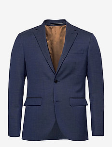 MAgeorge - single breasted blazers - ink blue