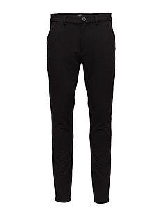Pall Jersey Pant Woven Jersey - BLACK