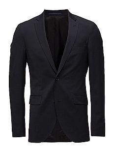 George Tech Stripe Suit - DARK NAVY