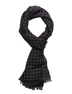 Kenton Wool Scarf Box - PATTERN