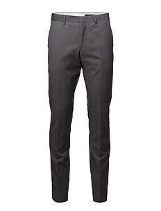 Las Dark Shadow Stretch Suit - DARK SHADOW