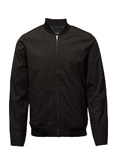 z Recycled Outerwear - BLACK