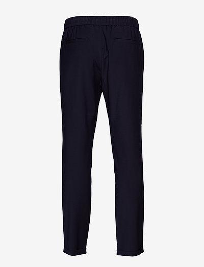 Matinique Lance Pant- Spodnie Navy Blazer