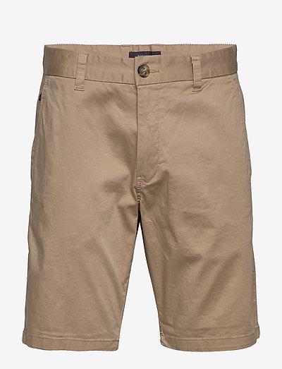 MApristu SH - chinos shorts - light beige