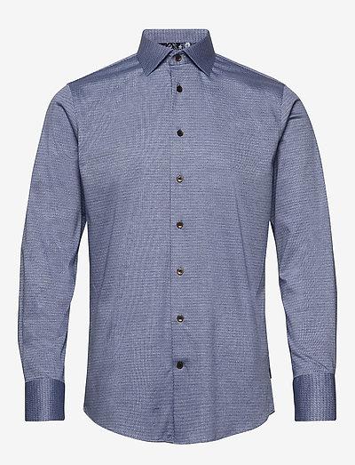 MAmarc N - chemises à carreaux - ink blue