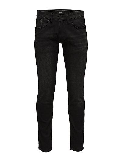 Priston Black Wash - BLACK