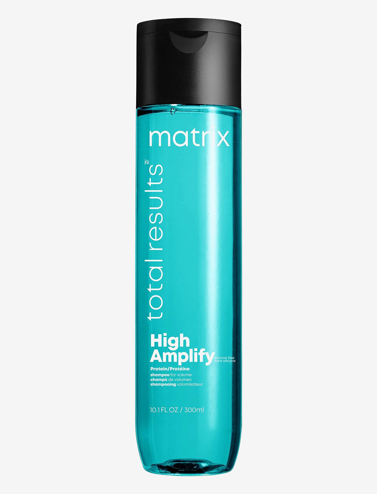 Matrix - Total Results High Amplify Shampoo - shampoo - clear - 0