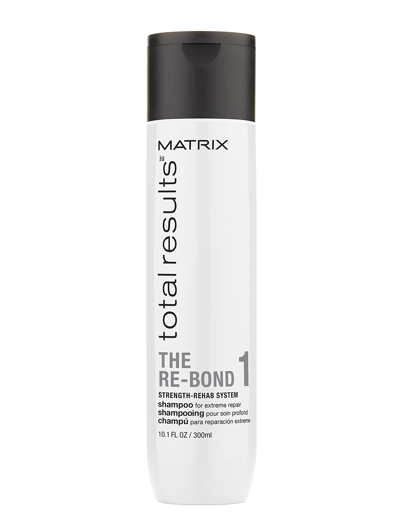 Matrix Total Results The Re-Bond Shampoo - CLEAR