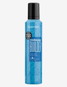 Style Link Volume Builder Mousse - hårmousse - clear