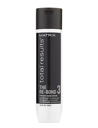Matrix Total Results Re-Bond Conditioner - CLEAR