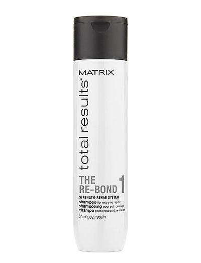 Matrix Total Results Re-Bond Shampoo - CLEAR