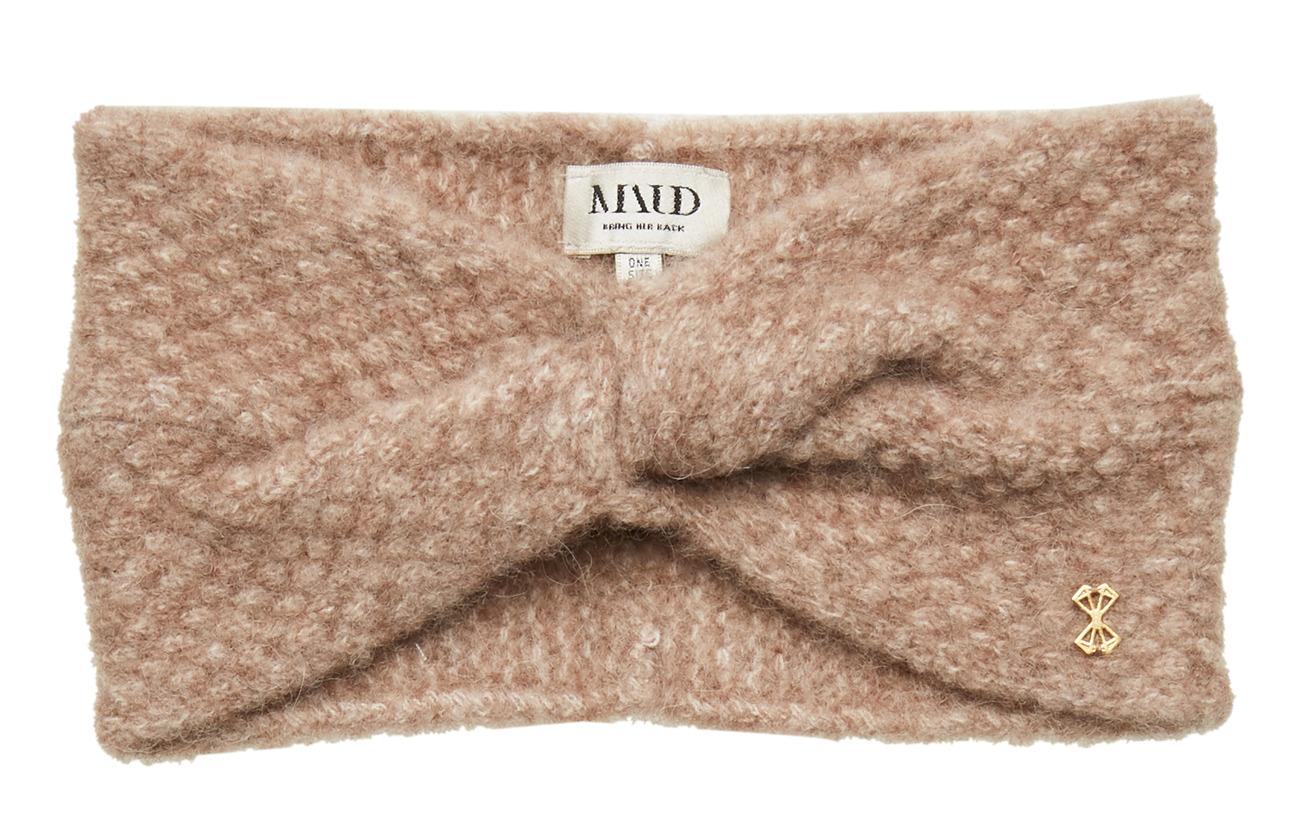 MAUD Headband - TWILL