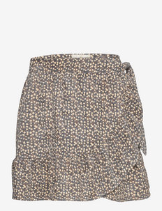 Savanna Skirt - jupes portefeuille - multi