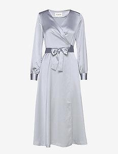 Wrap Dress - wickelkleider - skyway