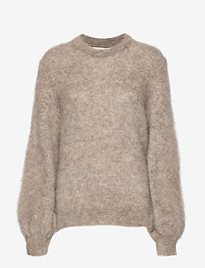 Mohair Knit - TWILL