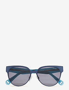 MAX&CO.268/S - cat-eye - blueglttr