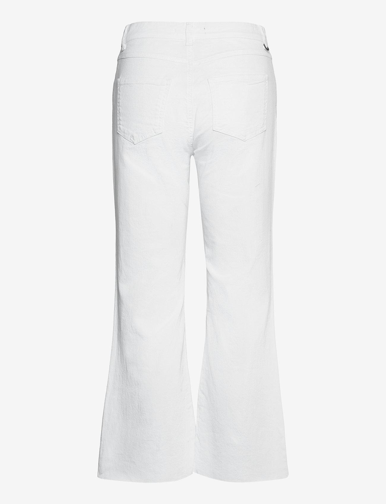 Max&Co. - SEMITONO - broeken - optic white - 1