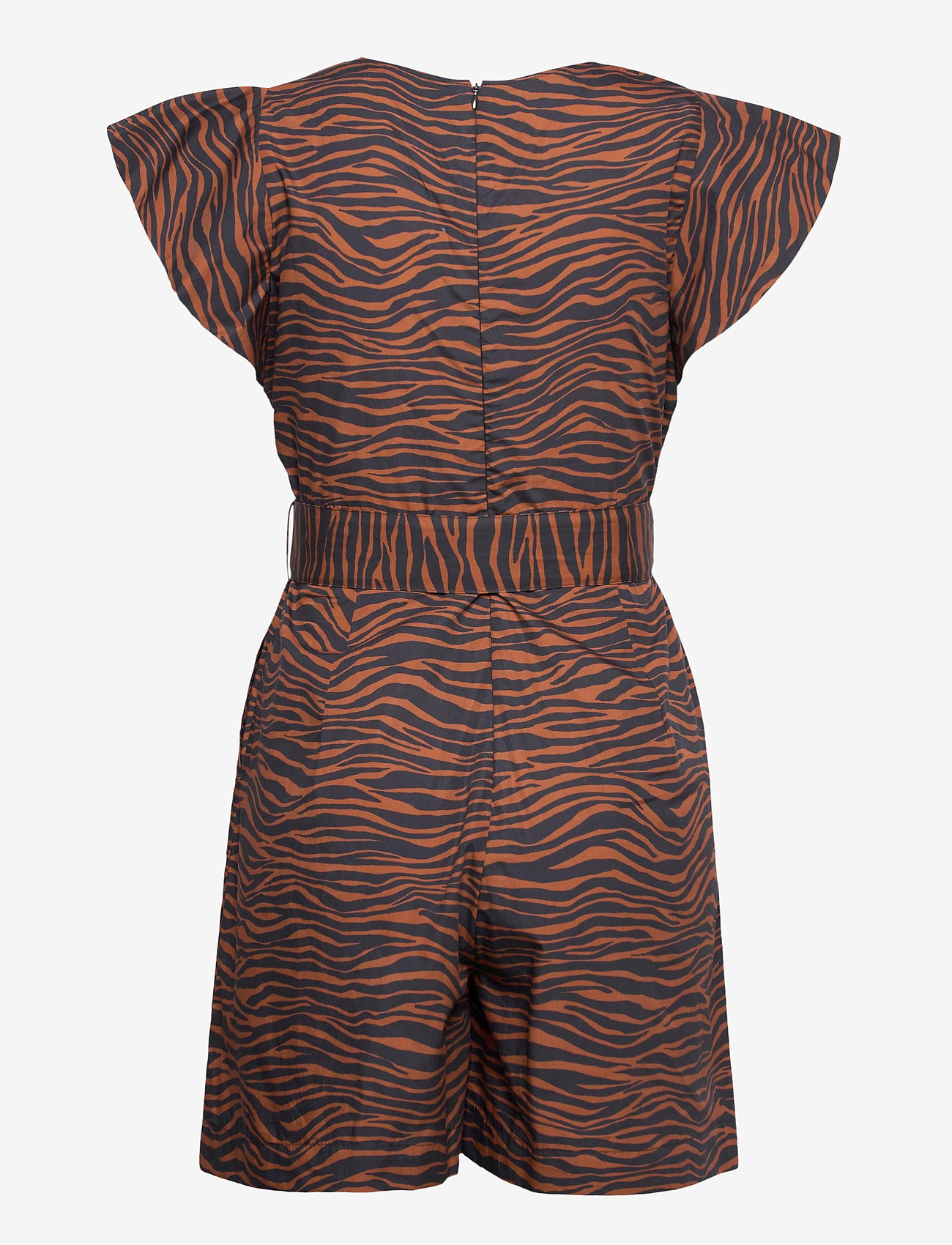 Max&Co. - FATTORE - jumpsuits - brown pattern - 1