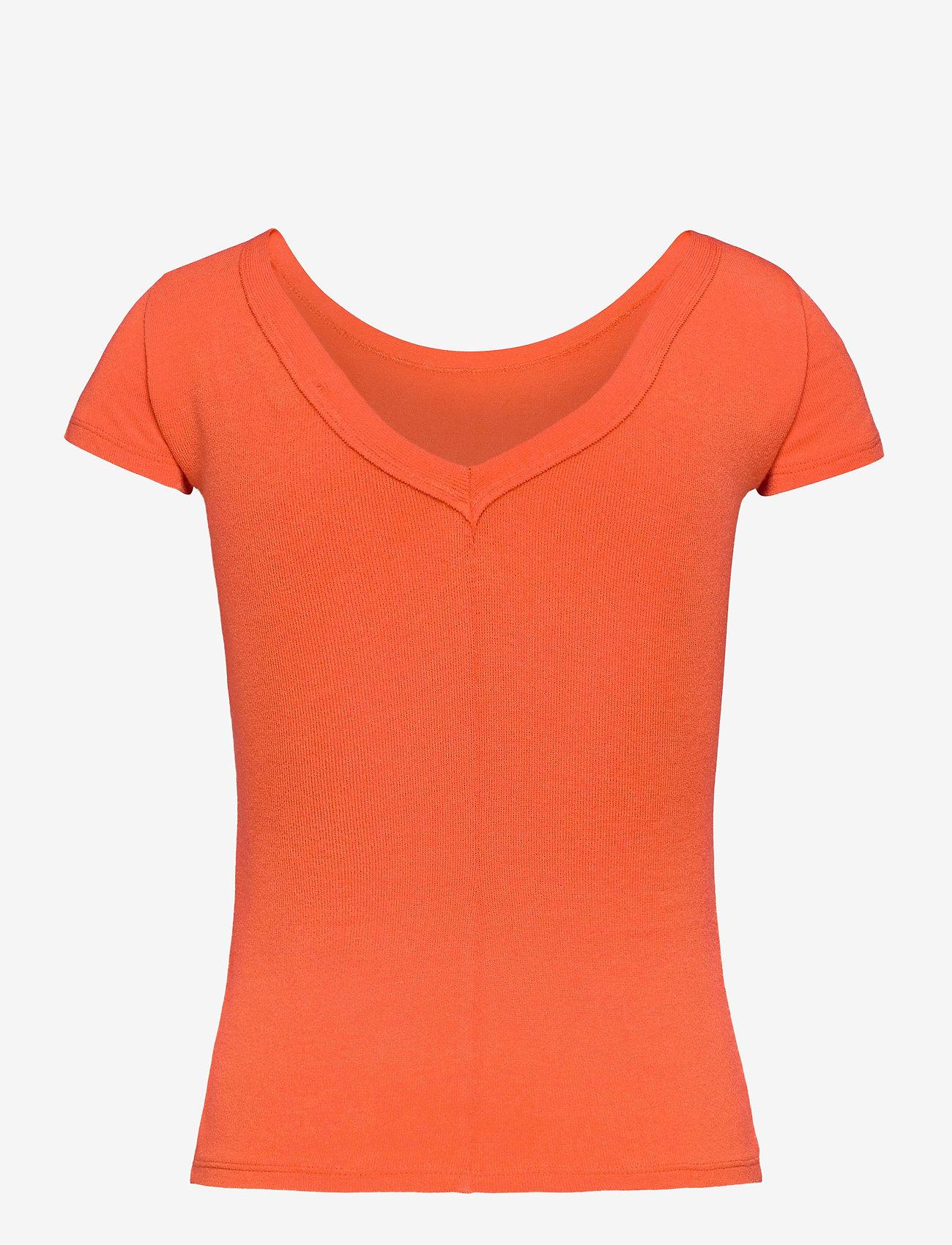 Max&Co. - DANZANTE - t-shirts - orange - 1