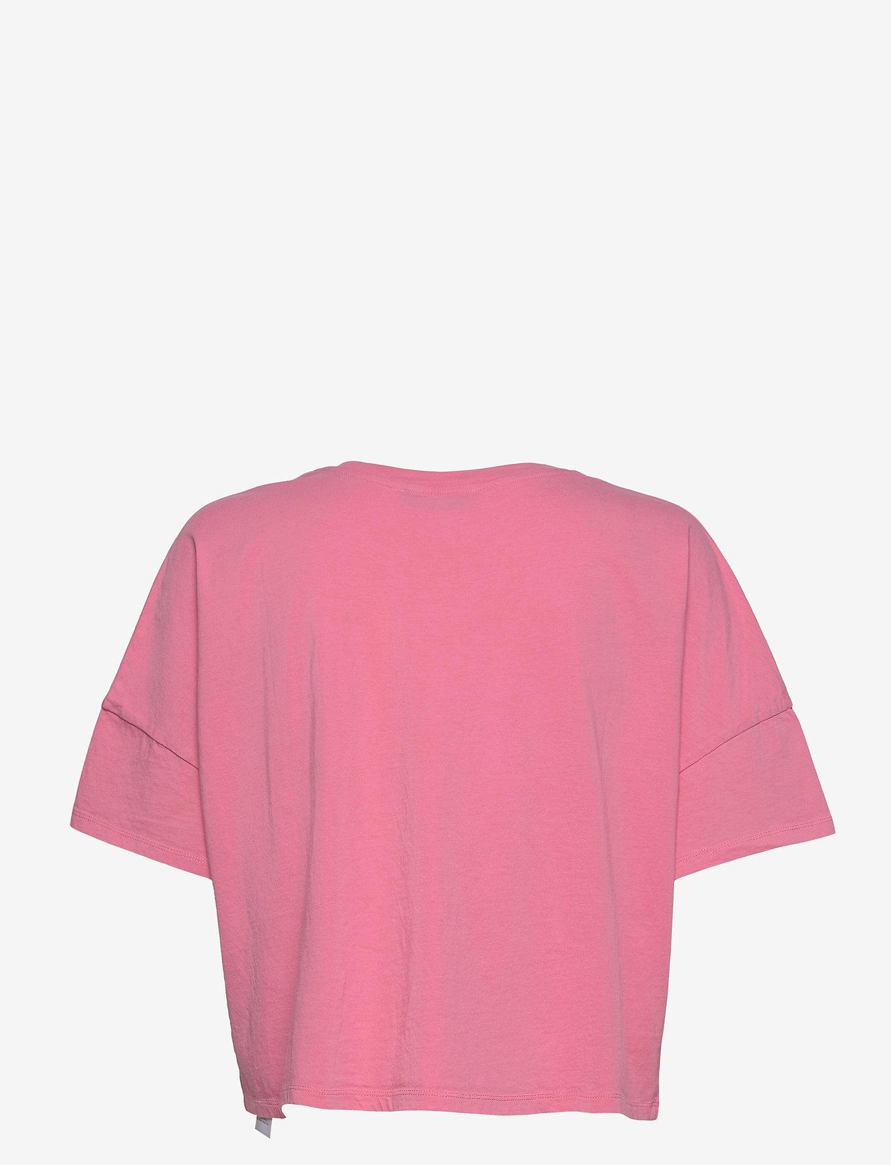 Max&Co. - DAVVERO - navel shirts - fuchsia - 1