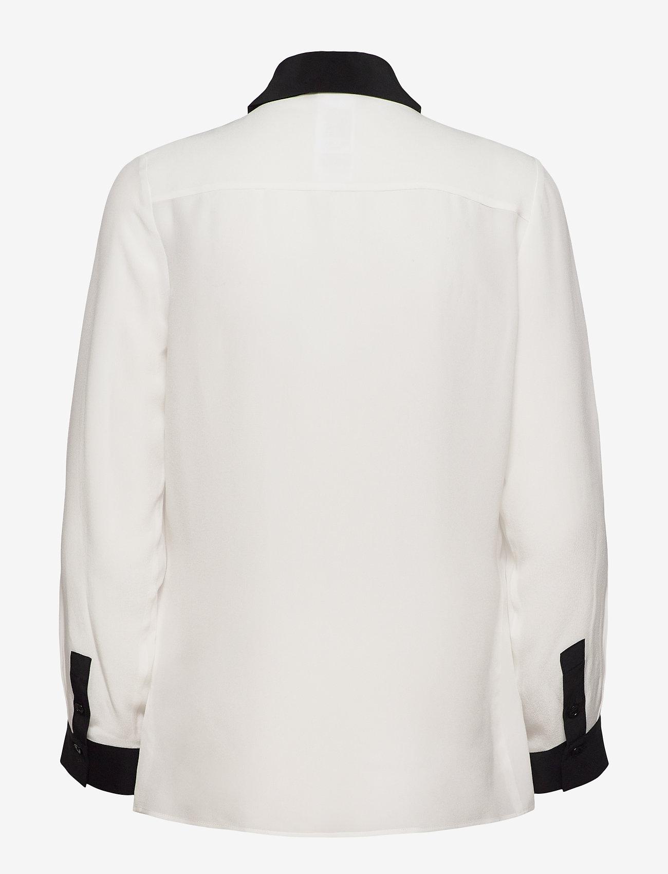 Max&Co. - ARDORE - blouses met lange mouwen - ivory - 1