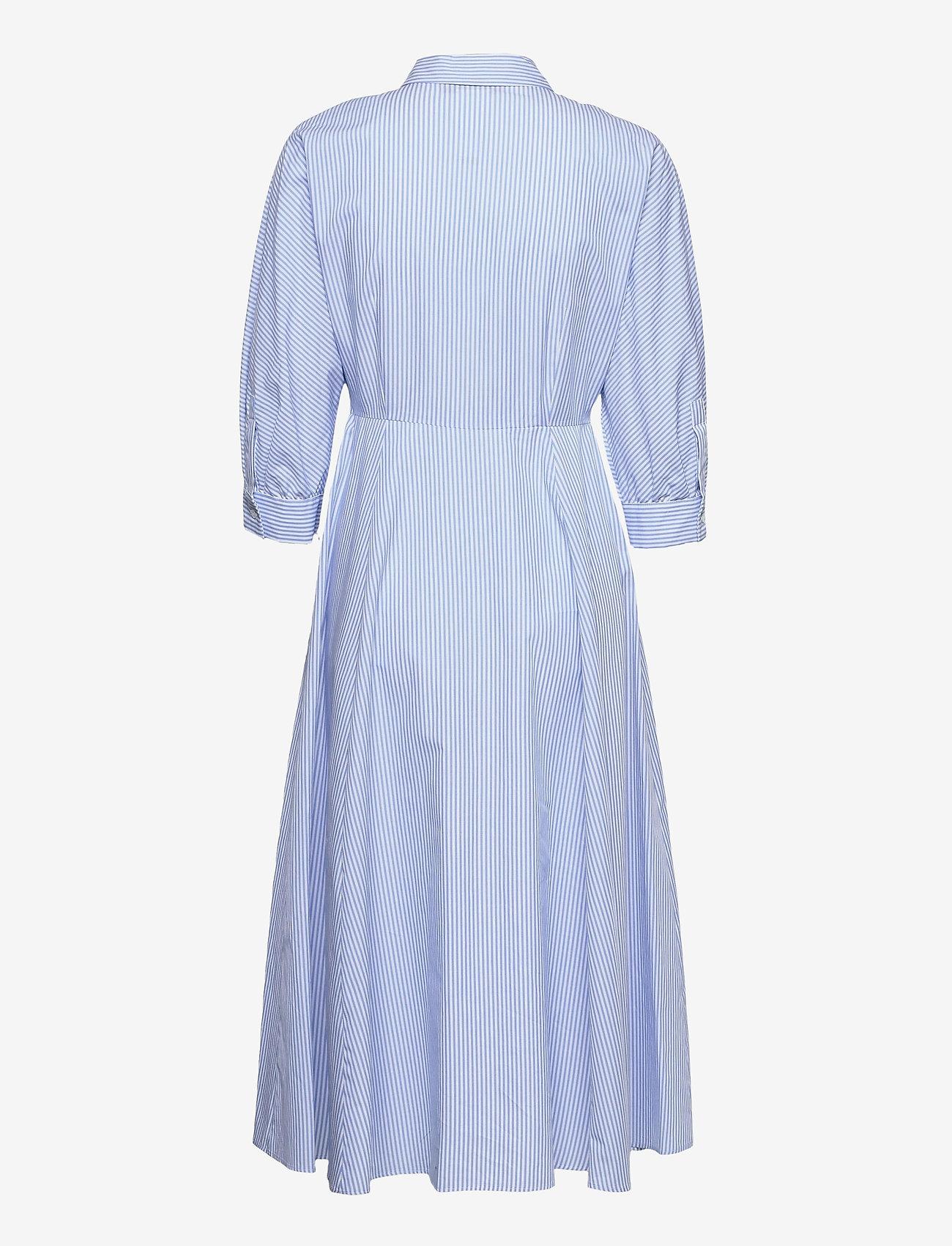 Max&Co. - CARLO - zomerjurken - light blue pattern - 1