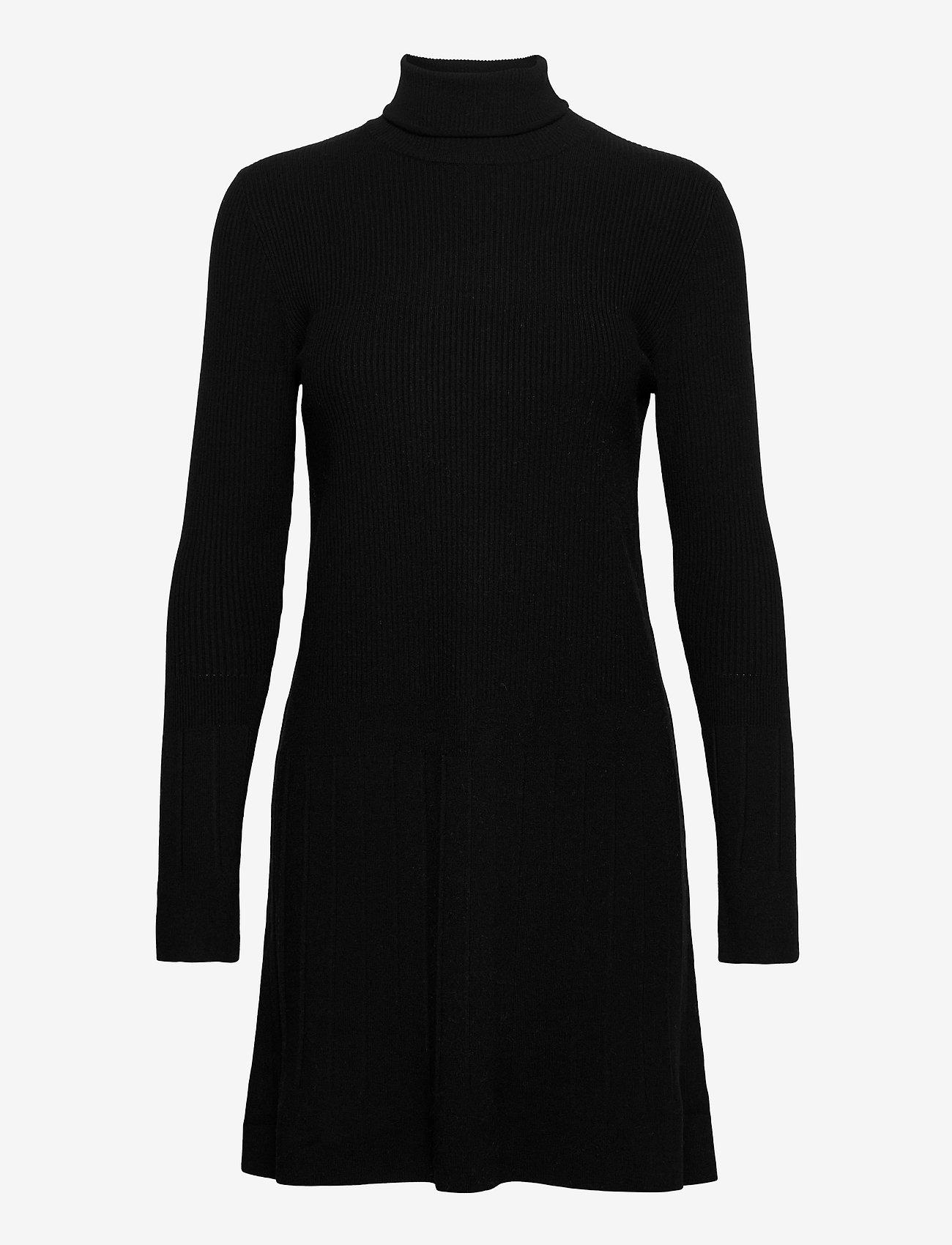 Max&Co. - CINEMA - alledaagse jurken - black - 0