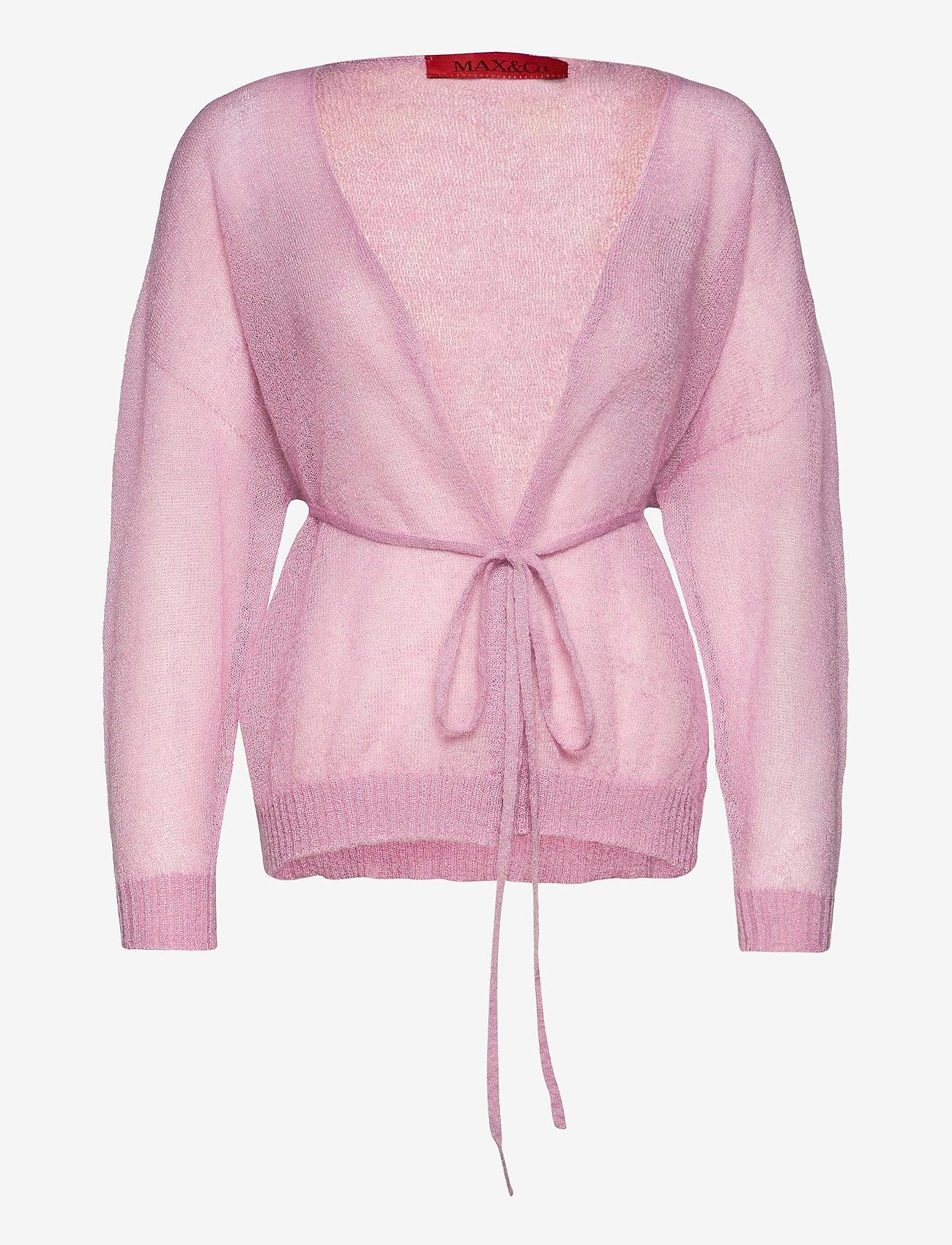 Max&Co. - CRINE - vesten - rose pink - 0