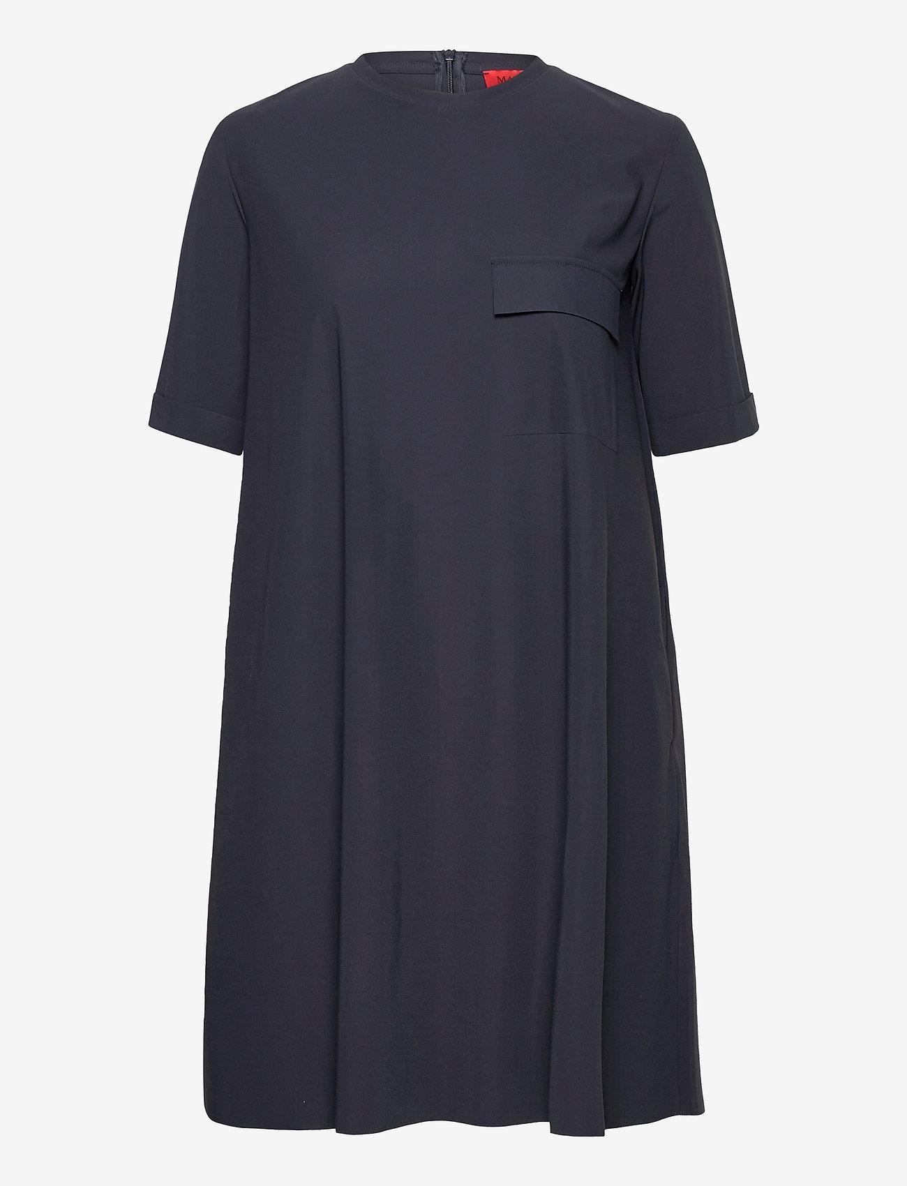 Max&Co. - CRONACA - alledaagse jurken - navy blue - 0