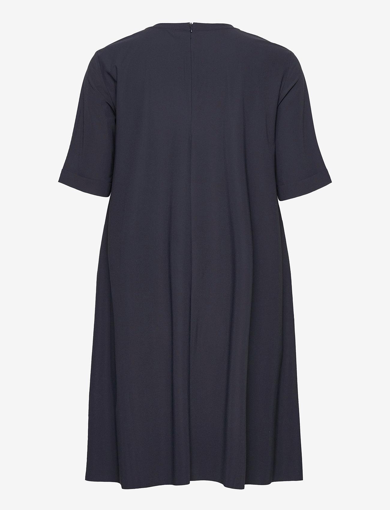 Max&Co. - CRONACA - alledaagse jurken - navy blue - 1
