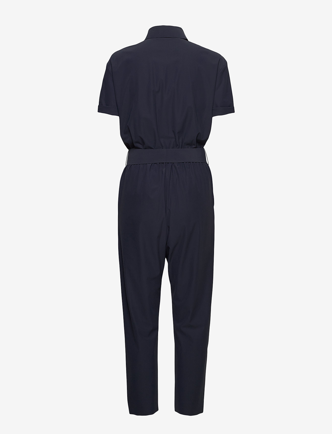 Max&Co. - CUBISMO - jumpsuits - navy blue - 1