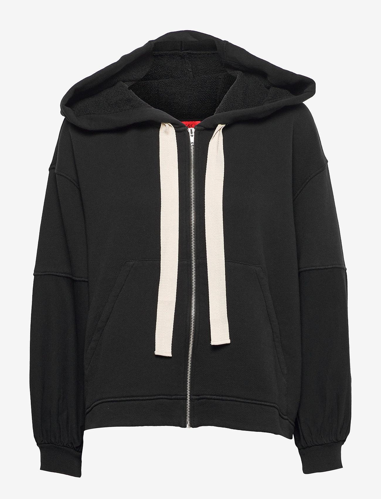 Max&Co. - CIRCE - hoodies - black - 0