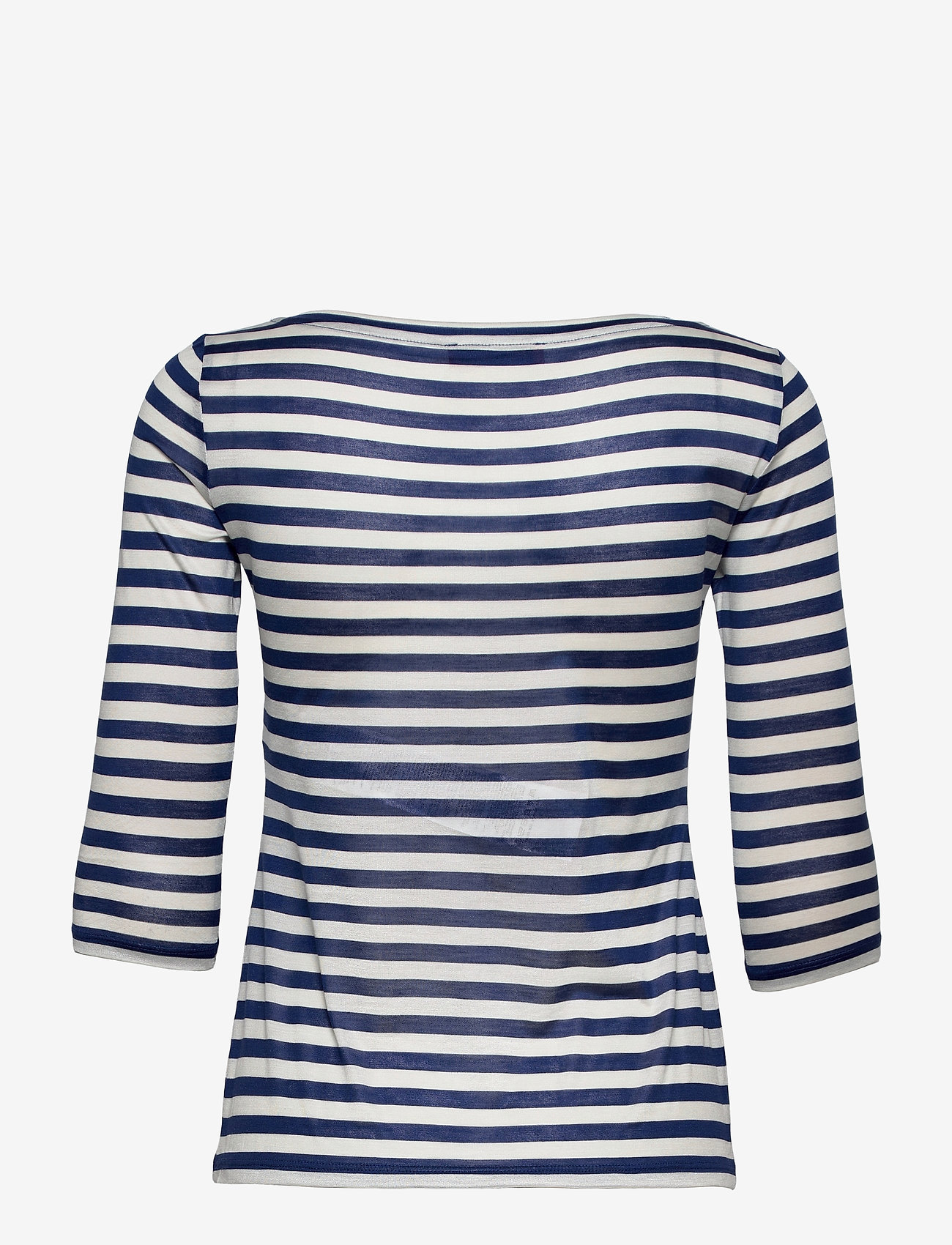 Max&Co. - CULLA - tops met lange mouwen - white pattern - 1