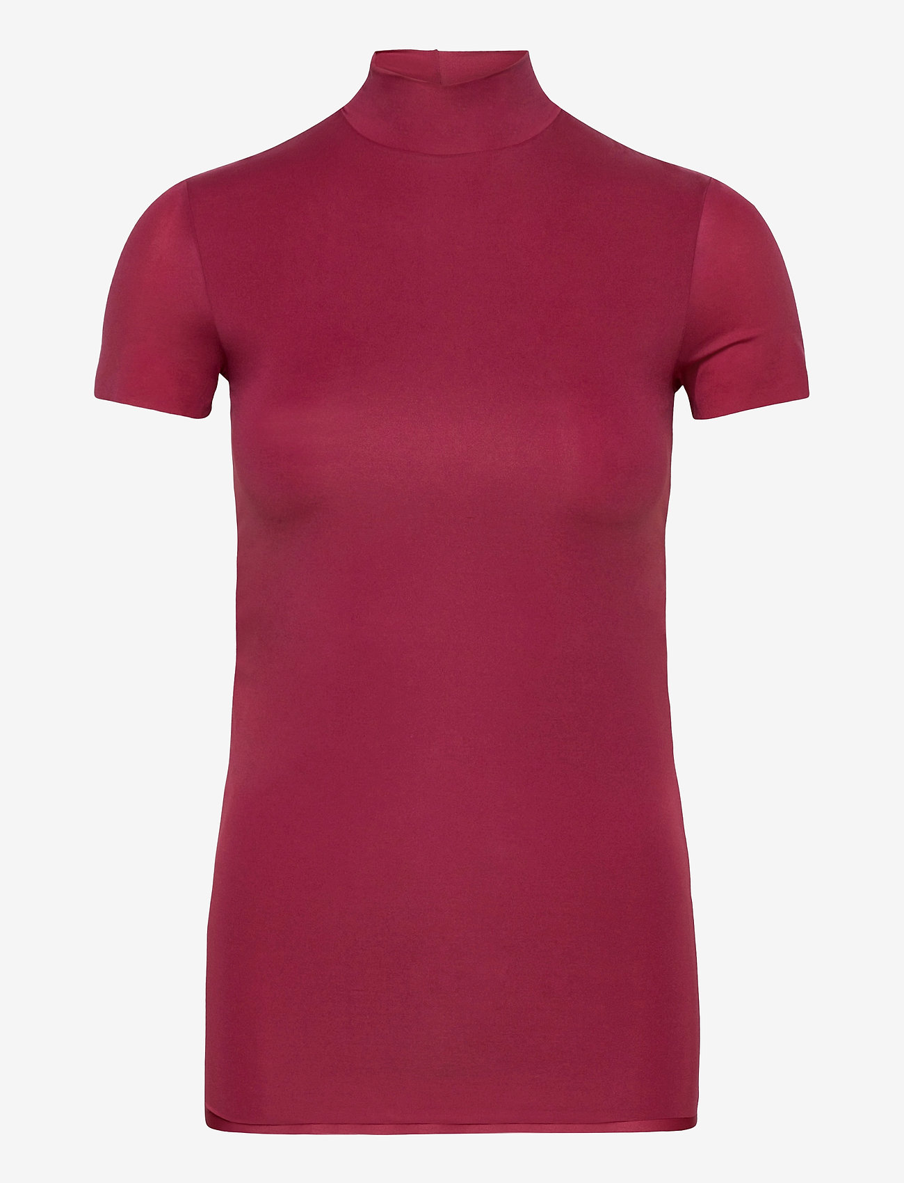Max&Co. - CRUNA - t-shirts - burgundy - 0