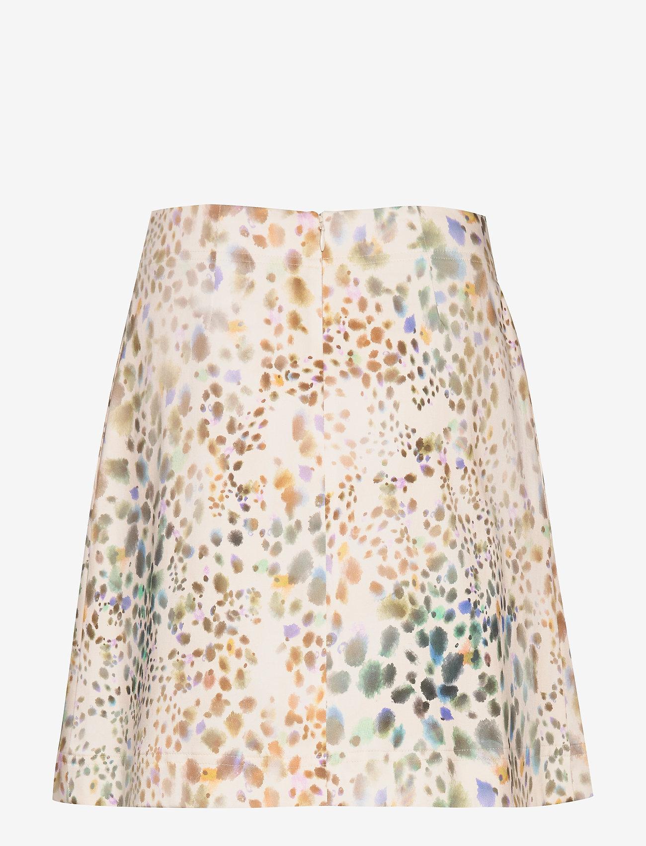 Max&Co. PATRONO - Skirts IVORY PATTERN