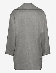 Max&Co. - OTTAVIA - wollen jassen - medium grey pattern - 1