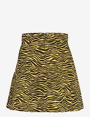 Max&Co. - ADORNARE - korte rokken - sunshine yellow pattern - 0