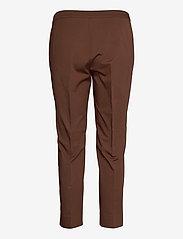 Max&Co. - BACH - broeken med straight ben - hazelnut - 1