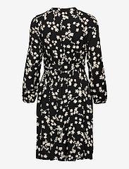 Max&Co. - AGATA - midi jurken - black pattern - 1