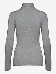 Max&Co. - DIEDRO - rolkraagtruien - medium grey pattern - 1