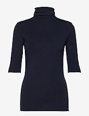 Max&Co. - DADO - gebreide t-shirts - navy blue - 0