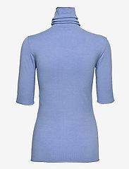 Max&Co. - DADO - gebreide t-shirts - vega blue - 1