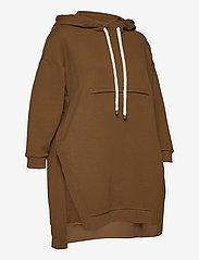 Max&Co. - MEGA - hoodies - sienna - 3