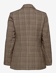 Max&Co. - CAGLIARI - oversized blazers - beige pattern - 1