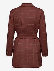 Max&Co. - GROSSETO - casual blazers - rust pattern - 1