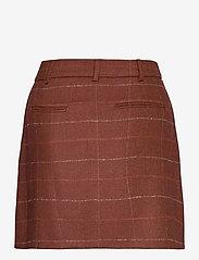 Max&Co. - RUBINO - korte rokken - rust pattern - 1
