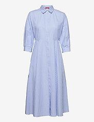 Max&Co. - CARLO - zomerjurken - light blue pattern - 0