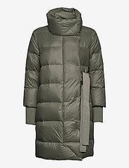 Max&Co. - CENTRALE - winterjassen - khaki green - 0