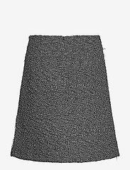 Max&Co. - CUSPIDE - korte rokken - medium grey pattern - 1