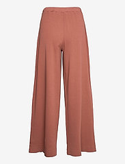 Max&Co. - CIUFFO - bukser med brede ben - old rosa - 1